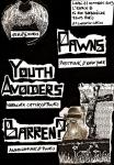 Pawns / Youth Avoiders / Barren?