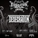 Eradication Festival 2020