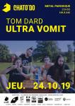 Ultra Vomit - Tour 2019