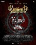 Ensiferum - Tour 2019