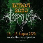 Barther Metal Open Air 2020