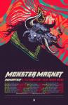 Monster Magnet - Tour 2020