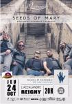 Seeds of Mary - Tour 2019