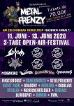Metal Frenzy Open Air 2020
