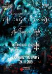 The Great Old Ones + Guests