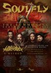 Soulfly - The Summoning North American Tour