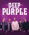 Deep Purple - Tour 2020