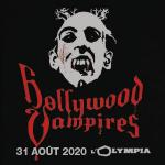 Hollywood Vampires - Tour 2020