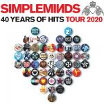 Simple Minds - Tour 2020