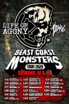 Life of Agony + Doyle