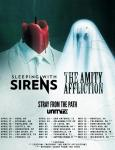 Sleeping With Sirens + The Amity Affliction