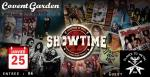 Showtime Tribute Hard Rock 80 +Slaves To Metal