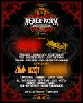 Rebel Rock Festival 2020