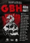 GBH - 40th Anniversary Tour 2020