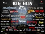 Big Gun Open Air