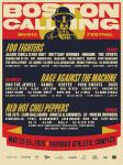 Boston Calling Music Festival 2020
