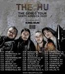 The HU - The Gereg Tour 2020