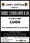 A Lugh's Night