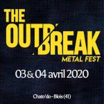 The Outbreak - Metal Fest#4