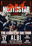 Rise of the Northstar + Novelists ● Albi