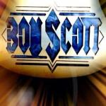 Bon Scott - A Tribute To AC/DC