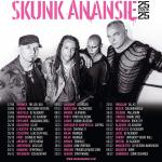 Skunk Anansie - Tour 2020