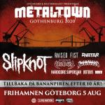 Metaltown Festival 2020