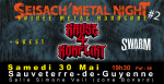 SEISACH' METAL NIGHT #2