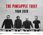 The Pineapple Thief - Tour 2020