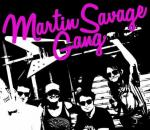 Martin Savage Gang