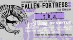 Fallen Fortress Open Air 2020