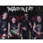 Insanity Alert + Guest