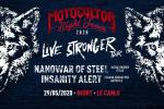 Motocultor Night Fever - Live Stronger Tour
