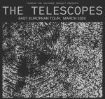 The Telescopes - Tour 2020