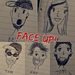 Face Up - Tour 2020