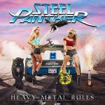 Steel Panther - Tour 2020