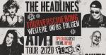 The Headlines + Fungus