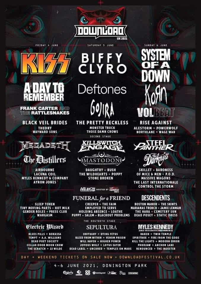 Black Castle Festival 2021